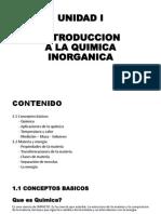 I-II Introduccion Estructura At