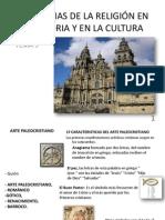 Influencias de La Religión en La Historia y Tema 9