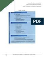 Tema 1 - La Empresa y La Dirección de Producción