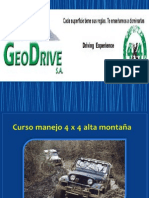 4x4 geodrive