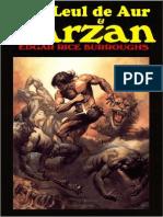 101230147 09 Burroughs Edgar Rice Tarzan Si Leul de Aur v 1 0