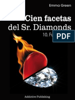 Cien Facetas Del Sr Diamonds - Vol 10 Fulminante