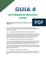 GUIA # 1