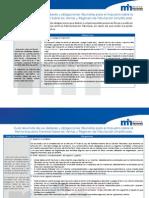 Brochure N° 4-Guía resumida de obligaciones tributarias