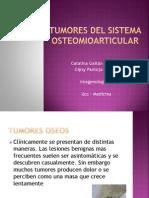 Tumores Del Sistema Osteomioarticular