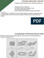 Figure Ground Theory