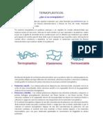 Unidades 4 y 5 Ciencia y Ingenieria de Materiales