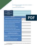 Guía Valorativa Para Evaluar Cuestionarios Con Docentes y Estudiantes- Encuesta a Padres de Familia.