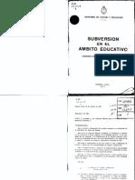 Subversi%F3n en El %E1mbito Educativo