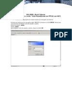 Configurando Moden D-link 500b