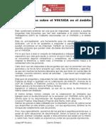 5.1.5.VIH y Mundo Laboral