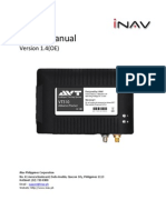 VT310 Users Manual