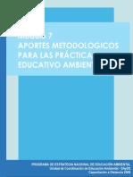 APORTES METODOLOGICOS