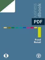 Fao Handbook Food Retail