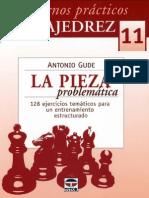 Gude - 11. La Pieza Problematica (2009)