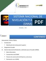 Snna Nueva