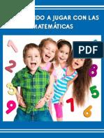 Aprendiendo a Jugar Con Las Matematias
