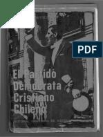 El Partido Democrata Cristiano 1 50 Grayson