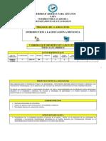 Edu110 Programa