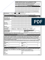 ECS Mandate Form IDBI_Annexure2