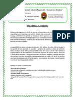 Examen Ecologia - Final