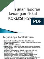 koreksi-fiskal