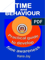 Time and Behaviour