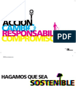 Ransa Reporte de Sostenibilidad 2008