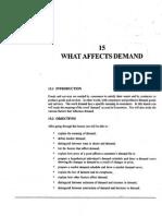 L-15) What Affects Demand