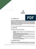 L-18) COST