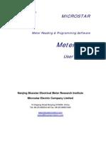 01-Blue Star Energy Meter User Manual