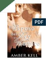 El Esposo Del Rey Vampiro