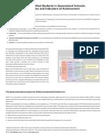 strategies indicators document