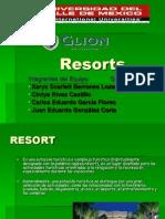 Def Resort