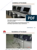 Installation Technology for Huawei Equipment Picture Handbook V1.0 (3)