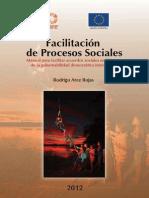 Manual Para La Facilitacion de Procesos Sociales