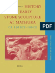 Quintanilla History of Early Stone Sculpture at Mathura