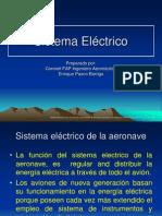 Sistema Eléctrico Sesion No.2