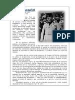 Historia Guerras_Mundiales Mussolini Hitler