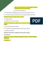 Actividades termodinamica 2