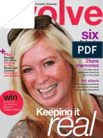 Evolve - Coventry University Alumni Magazine - Autumn 09