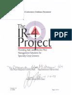 Lab Guidance Document