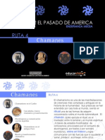 7675929 America Precolombina Los Chamanes