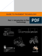 Austroads Part 1 - Intro to Pavement Technology