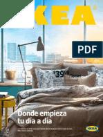 Ikea Catalog 2015 (spaniola) - www.stildeviata.com