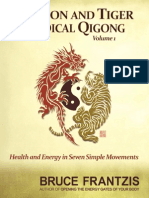 Dragon and Tiger Free PDF