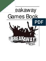 Breakaway Games Book