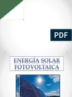 e. Solar Fotovoltaica
