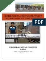 Introduccion II Informe de Obra