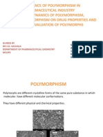 POLYMORPHISM Evaluatory